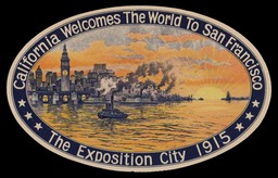 1915 San Francisco International Exposition