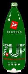 "7Up ""The Uncola"""