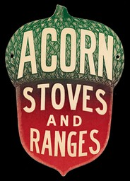 Acorn Stoves and Ranges