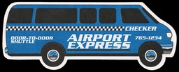 Checker Airport Express