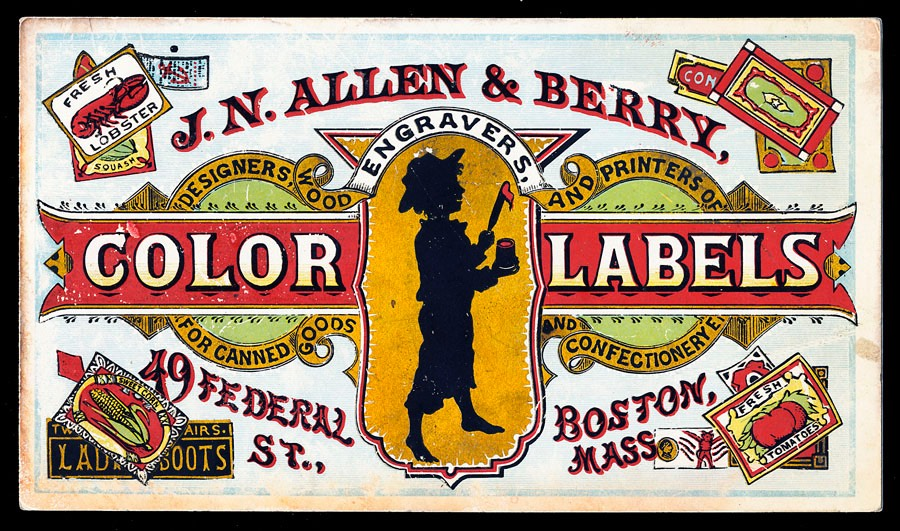 Allen&Berry(Fox)150