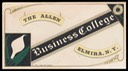 The Allen Business College