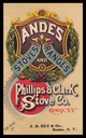 Phillips & Clark Stove Company / Andes Stoves & Ranges