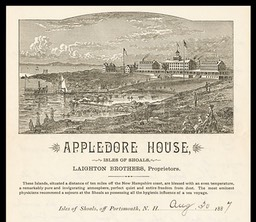Laighton Brothers / Appledore House
