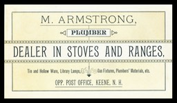 Armstrong Plumber