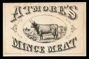Atmore & Son / Atmore's Mince Meat