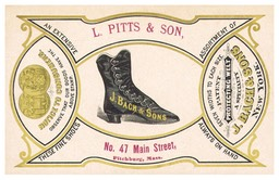 L. Pitts & Son