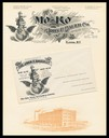 The John F. Bauer Company / MO-KO Steel Cut Cereal Coffee