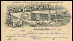 The Beacon Falls Rubber Shoe Company