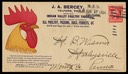 J. A. Bergey / Poultry, Pigeons, Dogs, Ferrets, Belgian Hares