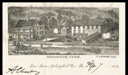 J. L. Nutting / Brookside Farm