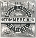 Bryant & Stratton Commercial School