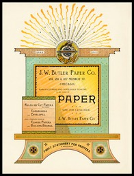 J. W. Butler Paper Company