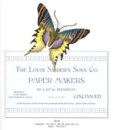 Louis Snider's Sons Company