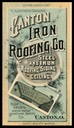Canton Iron Roofing Company