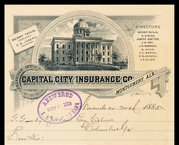 Capital City Insurance Company