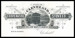 Cleveland Cooperative Stove Company