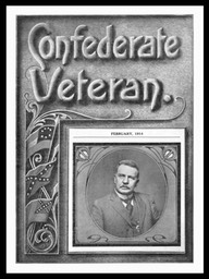 Confederate Veteran