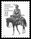 Spanish Settlement of the Southwest
