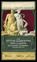 The William Cramp & Sons Ship and Engine Building Company