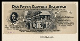 Dan Patch Electric Railroad