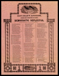 The Democratic Reflector