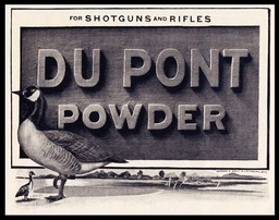 DuPont Powder