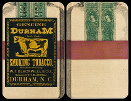 W.T. Blackwell & Company / Durham Smoking Tobacco
