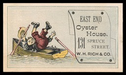 East End Oyster House