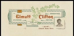 Elmutt Clifton