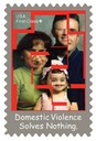 Domestic Violence Solves Nothing