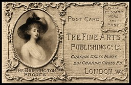 The Fine Arts Publishing Company, Ltd