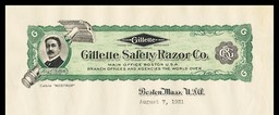 Gillette Safety Razor Company