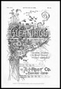 A. I. Root Company / Gleanings