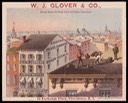 W. J. Glover & Company / Roofing