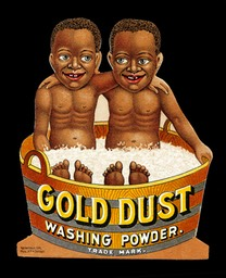 N. K. Fairbanks Company / Gold Dust Twins
