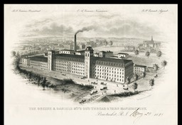 The Greene & Daniels Manufacturing Company