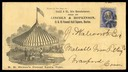 Hawse's Patent Lawn Tent, Gale & Company