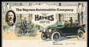 The Haynes Automobile Company