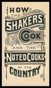 A.J. White / Shaker Medicines