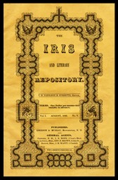 The Iris and Literary Repository