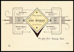Lewis Hepworth & Company, Ltd