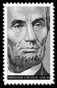 Abraham Lincoln ( $5 bill detail )