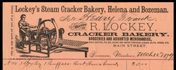 R. Lockey's Steam Cracker Bakery