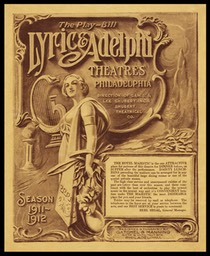 Lyric & Adelphi Theatres