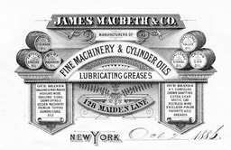 James MacBeth & Company