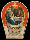 The Magnetized Food Company
