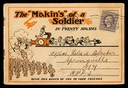 "The ""Makin's"" Of A Soldier"