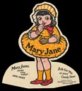 Charles N. Miller Company / Mary Jane Candy