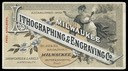 Milwaukee Lithographing & Engraving Company